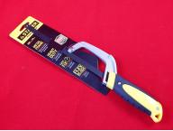 Ножовка-ручка по металлу STAYER, серия PROFESSIONAL, 24 TPI, 300 мм, обрезиненная рукоятка