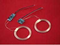 Беспроводной модуль передачи электроэнергии