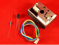 Оптический датчик пыли Sharp GP2Y1010AU0F