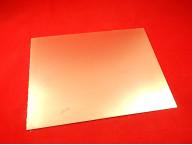 Печатная плата односторонняя 15см х 20см (Стеклотекстолит FR-4 1,2 мм)