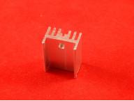 Радиатор алюминиевый 21*15*10MM TO-220