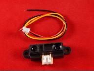 Датчик дальности Sharp GP2Y0A41SK0F 4-30см (аналоговый)