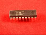 PIC16F628A-I/P Микроконтроллер