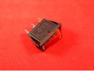 Клавишный выключатель с подстветкой KCD3