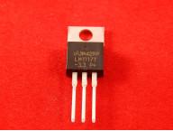 LM1117T-3.3, Стабилизатор 3.3В