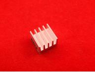 Радиатор 9х9х5мм с клейкой подложкой
