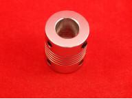Муфта для оси Z 3D принтера 8-10 мм
