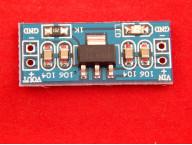 DC стабилизатор 3.3V AMS1117