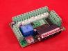 Контроллер для ЧПУ MACH3 LPT на 5 осей