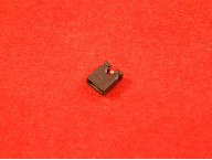 Джампер (перемычка) черный 2.54 мм