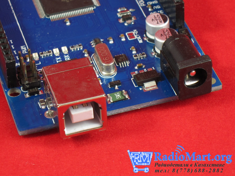 Raspberry Pi - Arduino Serial Communication - 2