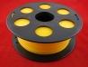 Пластик ПЛА/PLA 1.75мм Желтый (1кг)