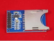 Модуль кардридера SD карты для Arduino