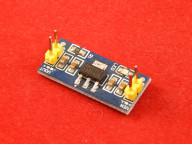 DC стабилизатор 5...12-3.3V на AMS1117