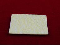 Губка для очистки паяльных жал (50x35 мм)