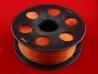 Пластик Watson 1.75мм Оранжевый (1кг)