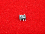 AD8400AR1 Цифровой потенциометр, 1 кОм