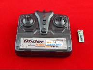 2-х канальный пульт управления Glider (2,4 Ghz)