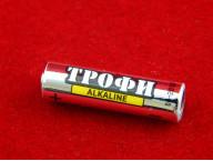 Батарейка алкалиновая A27-5BL Трофи