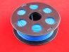 Пластик ПЛА/PLA 2.85мм Синий (1кг)