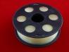Пластик ПЛА/PLA 2.85мм Прозрачный (1кг)