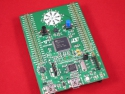 Отладочный набор STM32F303DISCOVERY на микроконтроллере Cortex-M4