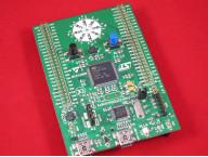 Отладочный набор STM32F3DISCOVERY на микроконтроллере Cortex-M4