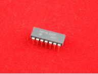 HD74LS20 Микросхема