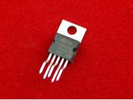 TDA2050V (TDA2050), Одноканальный HI-FI усилитель мощности