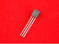 Датчик температуры LM35DZ аналоговый