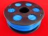 Пластик АБС/ABS 2.85мм Синий (1кг)