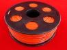 Пластик АБС/ABS 2.85мм Красный (1кг)