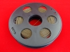Пластик BFBRONZE. диаметр 1.75 ММ, вес 0.5 кг