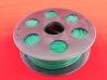 Пластик ПЛА/PLA 2.85мм Зелёный(1кг)