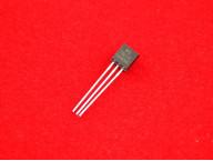 78L12 Cтабилизатор напряжения (+12В, 0.1А, TO92)