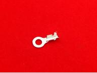 Наконечник кольцевой без изоляции DJ431 (4.2 мм)