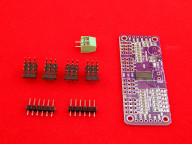 CJMCU-PCA9685 16-канальный модуль управления сервоприводом