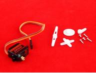Серводвигатель EMAX ES08MA 12g/ 1.8kg/0.10sec