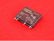 Твердотельные реле OMRON G3MB-202P, Input 5VDC, выход 240VAC 2
