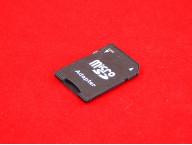 Переходник MicroSD для карт памяти