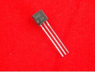 MPSA42 Транзистор 300В, 0.5А