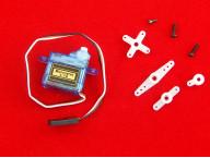 H301 Серводвигатель Micro