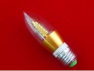 LED лампочка, 5Вт (Светодиодная)