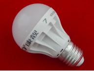 LED Лампочка, 7W (Светодиодная)