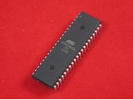 Микроконтроллер ATmega16A-PU, DIP40