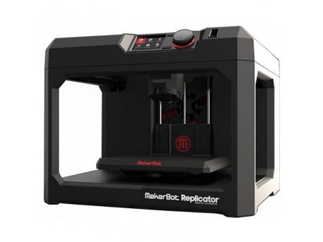 3D принтер MakerBot Replicator 5 GEN
