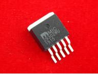 MIC29302WU Линейный стабилизатор напряжения