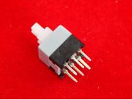 MPS-800N-G кнопка без фиксацией 8,5мм 30В 0.1А