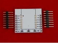 ESP8266 плата-переходник