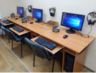 Кабинет робототехники Arduino basic